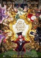 Alice in Wonderland 2: Through the Looking Glass greek subs