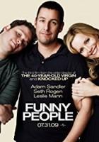 Funny People  2009  DVDRip XviD MAXSPEED Jade