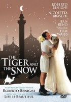 The Tiger and the Snow greek subs
