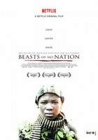 Beasts of No Nation greek subs