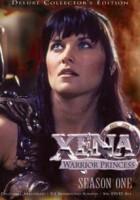 Xena: Warrior Princess greek subs