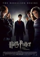 Harry Potter and the Order of the Phoenix greek subtitles