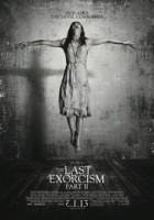 The Last Exorcism Part II greek subs