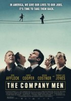 The Company Men  2010     DVDSCR XViD HQ Hive CM8