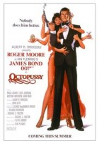 James Bond 007 Octopussy 1983  Moore