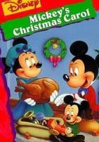 Mickey's Christmas Carol greek subs