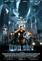 Iron Sky   DVDRip XViD AC3 ReminxHD srt srt