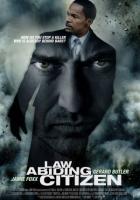 Law Abiding Citizen - DVDRip XviD-ARROW.rar greek subs