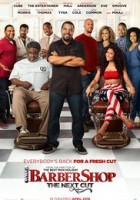 Barbershop: The Next Cut greek subtitles
