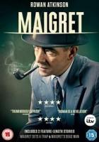 Maigret Sets a Trap greek subs
