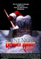 Silent Night, Deadly Night greek subs