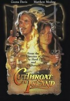 Cutthroat Island  GR  2CDs  iNTERNAL DVDRip XviD QiM   1995