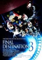 Final Destination 3 greek subs