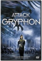 Attack of the Gryphon 1