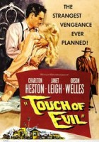 Touch of Evil greek subs