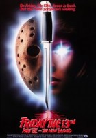 Friday the 13th Part VII: The New Blood greek subs