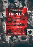 Triple Nine greek subtitles