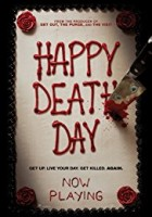 Happy Death Day greek subtitles