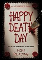 Happy Death Day subtitles