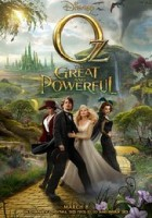 Oz the Great and Powerful greek subtitles