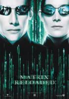 The Matrix Reloaded greek subtitles