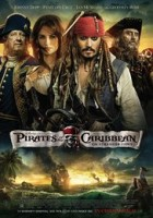Pirates of the Caribbean On Stranger Tides   DVDRip XviD MAXSPEED