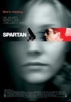 b spartan