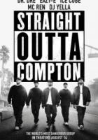 Straight Outta Compton greek subtitles