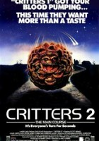 Critters 2: The Main Course greek subs