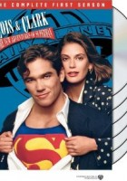 Lois & Clark: The New Adventures of Superman greek subs