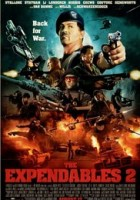 The Expendables 2 greek subs
