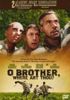 O Brother, Where Art Thou? greek subs