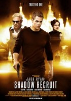 Jack Ryan: Shadow Recruit subtitles