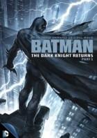 Batman The Dark Knight Returns, Part 1