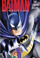 Batman: The Animated Series greek subs