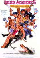Police Academy 5: Assignment: Miami Beach greek subs