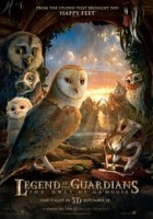 Legend of the Guardians The Owls of Ga'Hoole greek subs