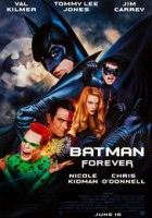 Batman Forever 1995 SE DVDRip XviD AC3 OS iLUMiNADOS