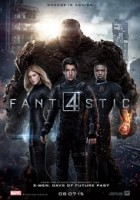 The Fantastic Four greek subs