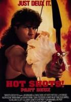 Hot Shots Part Deux 1993 720p BluRay X264 AMIABLE