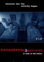 Paranormal Activity 3 greek subs