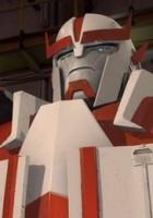 Transformers Prime greek subs