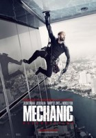Mechanic: Resurrection greek subs