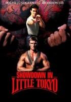 Showdown in Little Tokyo greek subs