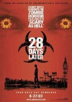 28 Days Later   DMT VeN
