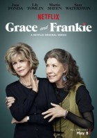 Grace and Frankie greek subs