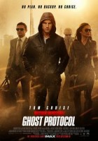 Mission: Impossible - Ghost Protocol greek subs