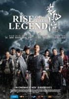 Rise Of The Legend  2014  720p BluRay