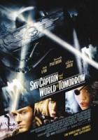 Sky Captain and The World of Tomorrow DVDRiP XViD KJS