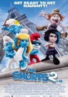 The Smurfs 2 greek subtitles